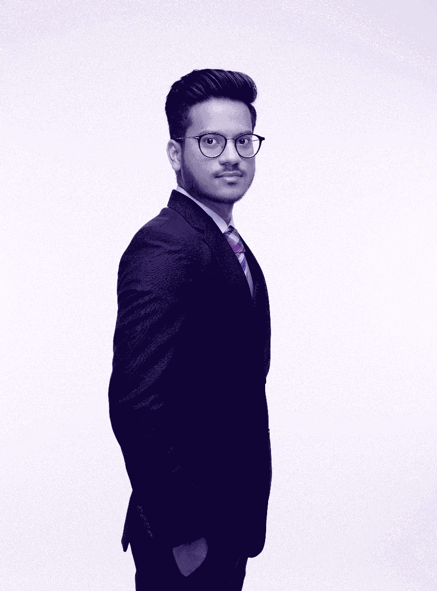 Manan Shah - Founder Of Avalance Global Solutions